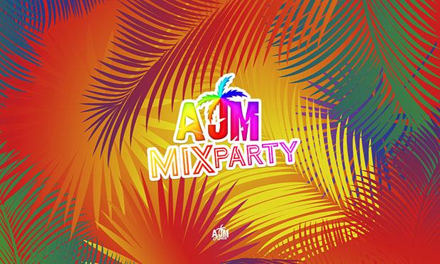 AJM Mix party